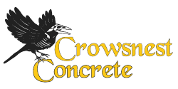 crowsnest concrete web new small